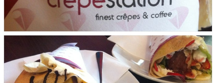Crêpestation is one of B-city.