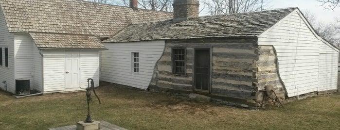 Jesse James Farm and Museum is one of Brkgny 님이 좋아한 장소.