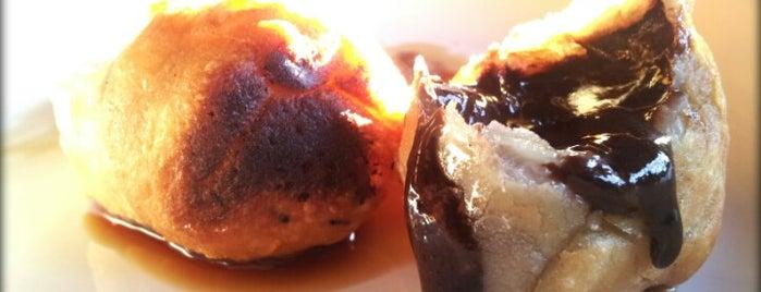Les Tines Renau is one of Restaurants habituals i recomenats.