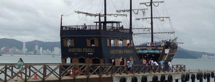 Navio Pirata is one of Wellington 님이 좋아한 장소.