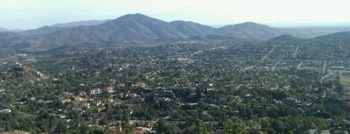 Mount Helix is one of Locais curtidos por Veronica.