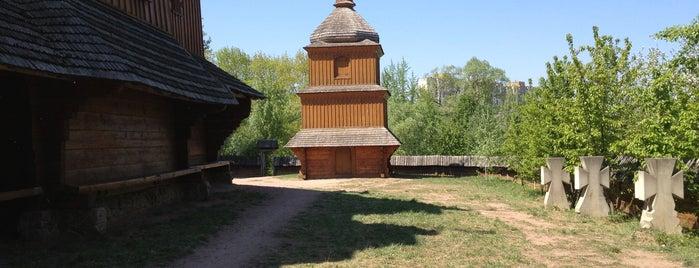 Мамаєва Слобода is one of выжить летом в городе.