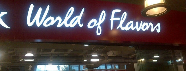 McCormick World Of Flavors is one of Charm City.