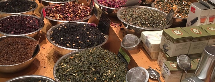 Spices And Tease is one of Karen'in Beğendiği Mekanlar.