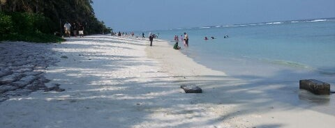 Hulhumale' Beach is one of Maldives - The Sunny Side of Life.