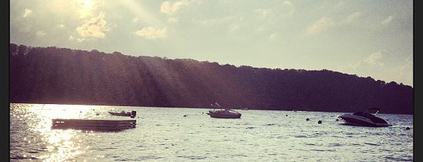 Candlewood Lake is one of Regional Activities.