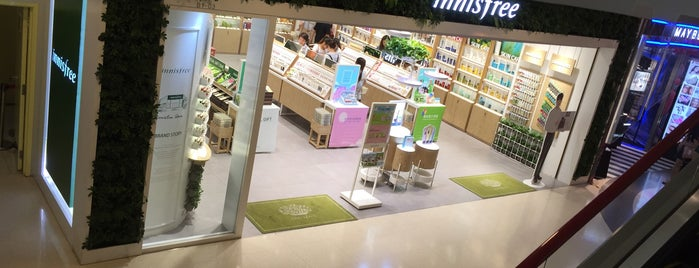 Innisfree is one of Checklist - Shanghai Venues.