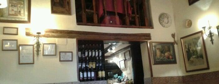 La Cassola is one of A comer y a beber.