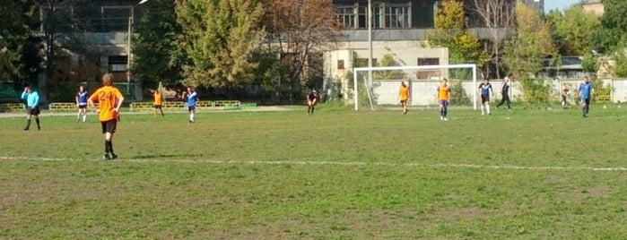 Стадіон «Старт» is one of Киев.