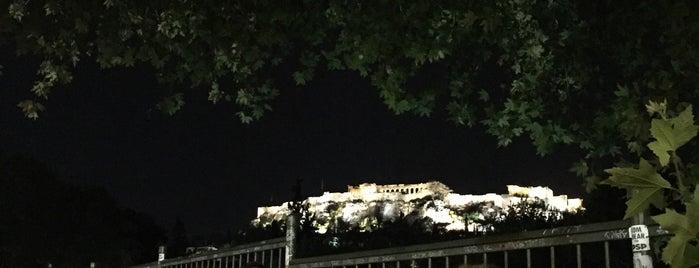 Ηριδανός is one of Fresh Athens.