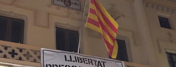 Ajuntament de Sitges is one of สถานที่ที่ jordi ถูกใจ.