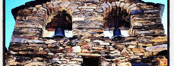 Sant Miquel de Prats is one of Posti che sono piaciuti a Xavi.S.