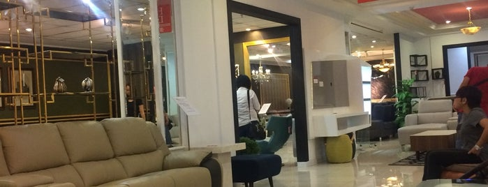 Sin Siang Hai Furniture Mall is one of Orte, die Rahmat gefallen.