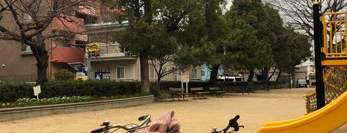 五百地公園 is one of Locais curtidos por Hitoshi.