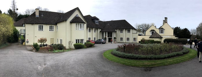 Sudbury House is one of Hotels.