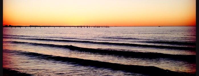 Cape Henry Inn Beach is one of Wmsbg / Norfolk / Va Beach.