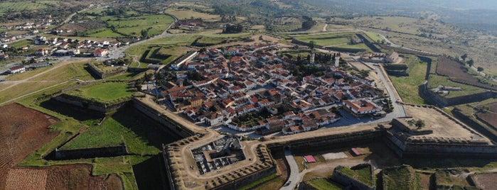 Almeida is one of Tempat yang Disukai João.