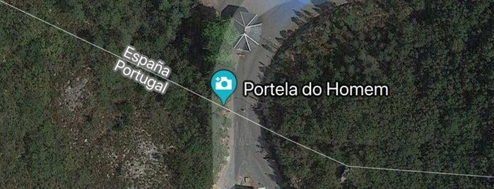 Fronteira Galiza- Portugal (Xurés)- Alto Portela D'Homem is one of VISITAR Geres.