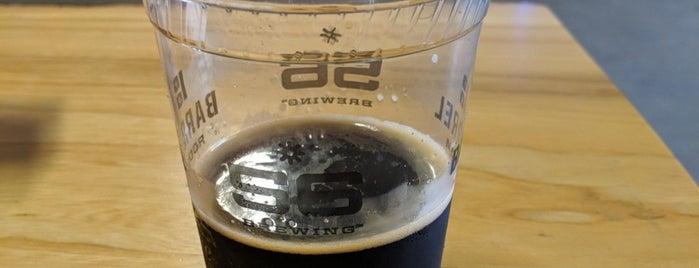 56 Brewing is one of Lugares favoritos de Barry.