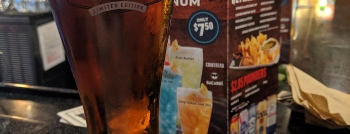 Applebee's Grill + Bar is one of Posti che sono piaciuti a Austin.