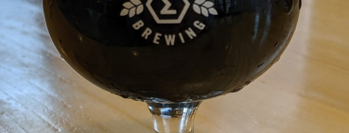 Sisyphus Brewing is one of MPLS.