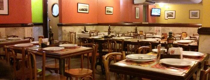 Boteco da Praia is one of Locais curtidos por Raphael.