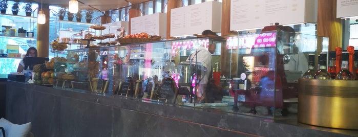 Becco Café is one of Sergio M. 🇲🇽🇧🇷🇱🇷 님이 좋아한 장소.