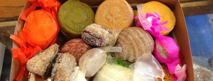 Dulcería de Celaya is one of Mexico's BEST! = Peter's Fav's.