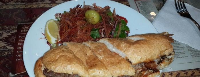 Kilisli Fiko is one of Tapılası Hamburgerciler, Dönerciler, Sandviççiler.