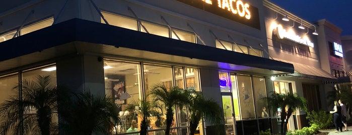 Capital Tacos is one of Andie: сохраненные места.