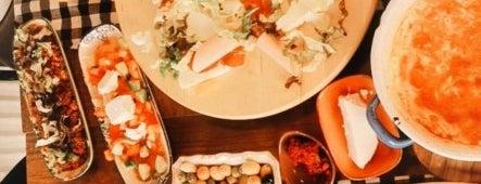 Gönenli Peynircmm is one of Kahvaltı.