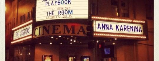 Piedmont Theatre is one of Posti che sono piaciuti a Bruce.