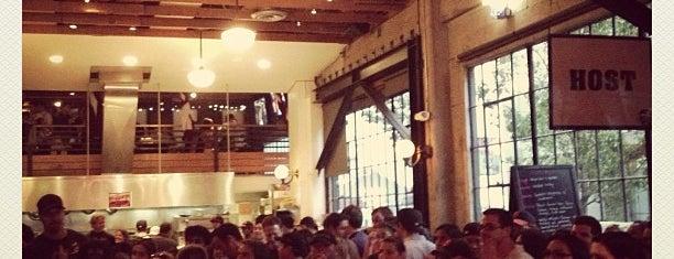 21st Amendment Brewery & Restaurant is one of SAN FRAN.