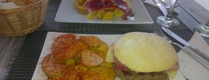 Moet Madrid. Restaurante y Cafe Lounge is one of cenar.