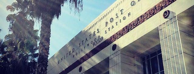 US Post Office is one of Orte, die Jack gefallen.