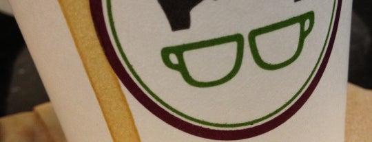 Gregorys Coffee is one of Work Food/Drink Ideas.