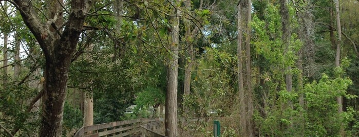 Takomah Trail Park is one of City of Tampa Parks.