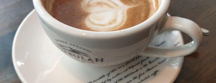 Dimbulah Coffee is one of Minnie 님이 저장한 장소.