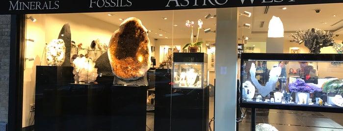 astro west is one of Gespeicherte Orte von Dannie.