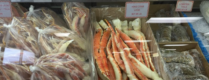 White River Fish Market is one of Tulsa Bound.