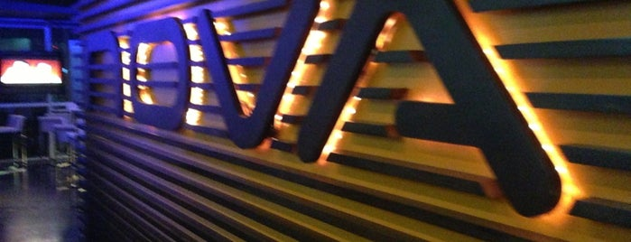 Nova Cinemas is one of Tempat yang Disukai Rassiel.