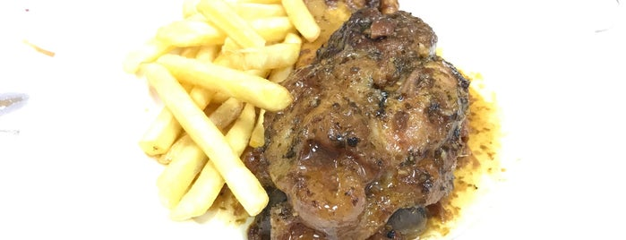 La Cocina Del Buen Comer is one of Tempat yang Disimpan Bere.