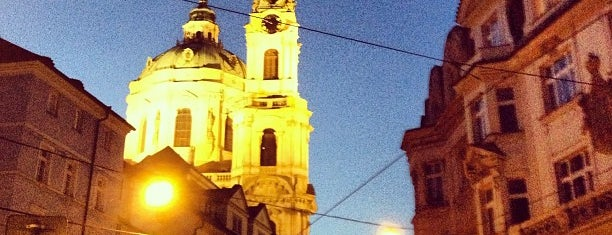 U Malého Glena is one of Prague's best jazz clubs.