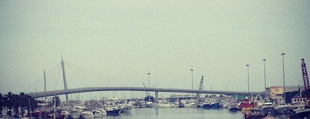 Pescara is one of Gespeicherte Orte von egor.