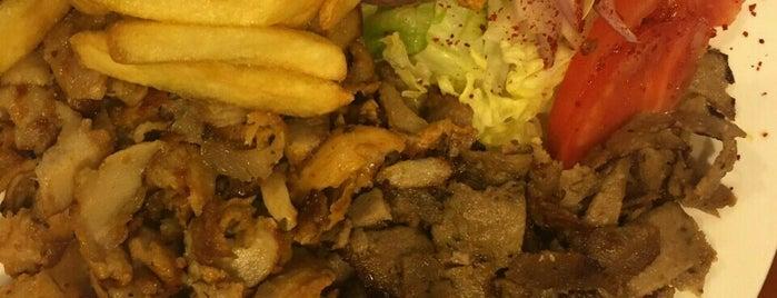Turkish Doner Kebab 土耳其轉轉燒肉 is one of Lugares favoritos de cicik.