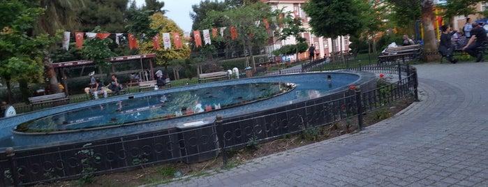 Şehzade Parkı is one of Locais curtidos por Engin.