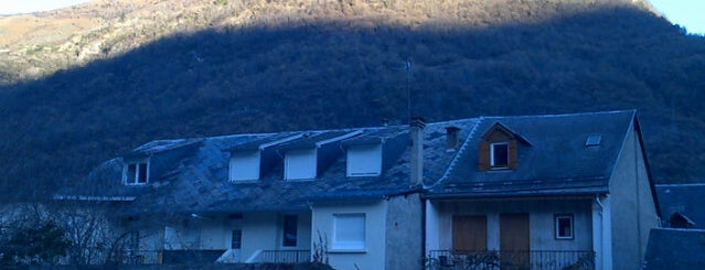 Thermes de Luchon is one of Thibaut 님이 좋아한 장소.