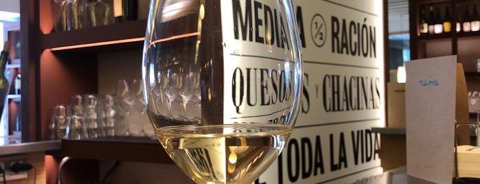 Media Ración is one of Madrid 2019🇪🇸.