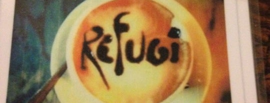 El Refugi is one of Bars Coffee Shops and Restaurants.
