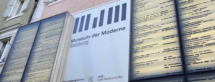 Mönchsbergaufzug is one of Around The World: Europe 4.